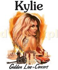 Kylie Minogue: Kylie - Golden - Live In Concert [3CD]
