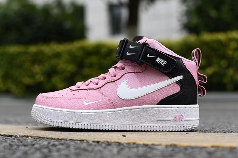 Nike Air Force 1 High 07 LV8 Utility Ceny i opinie na
