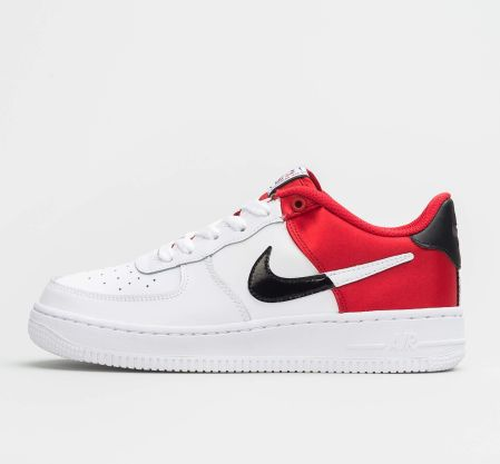NIKE WMNS AIR FORCE 1 AIRNESS