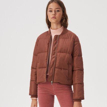 Nike Wmns Nsw Down Fill Jacket 854767 065 S Ceny i opinie
