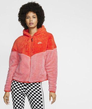 Kurtka Damska Nike Windrunner fashionpolska.pl