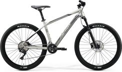 Merida Big Seven 500 27,5 Silk Titan (Silver Black) 2020