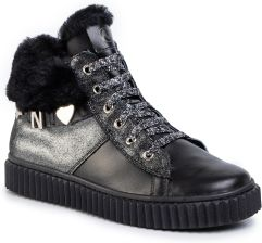 Sneakersy NATURINO 0012013679.02.1Q19 ArgentoRosa