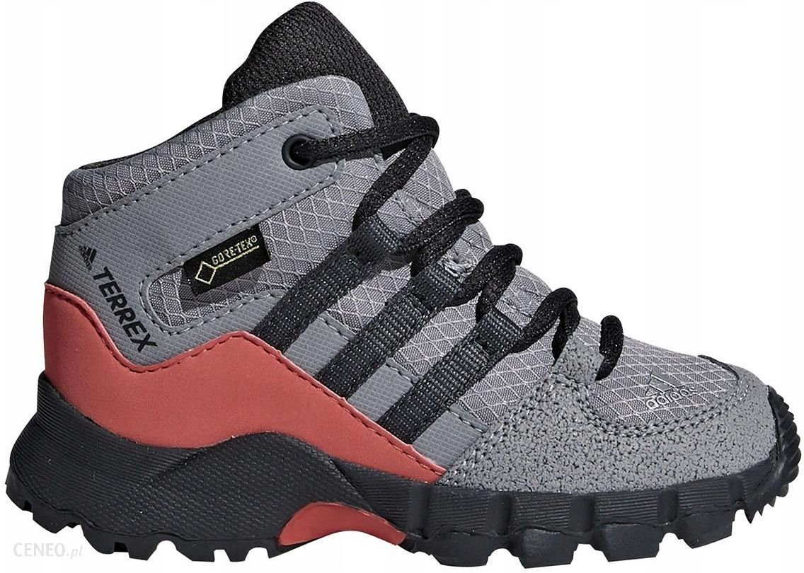 Buty Adidas Terrex MID Gtx I D97656 r.24 Ceny i opinie Ceneo.pl