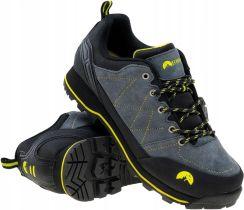 Elbrus Tilbur Steel Grey Black Lime 4665
