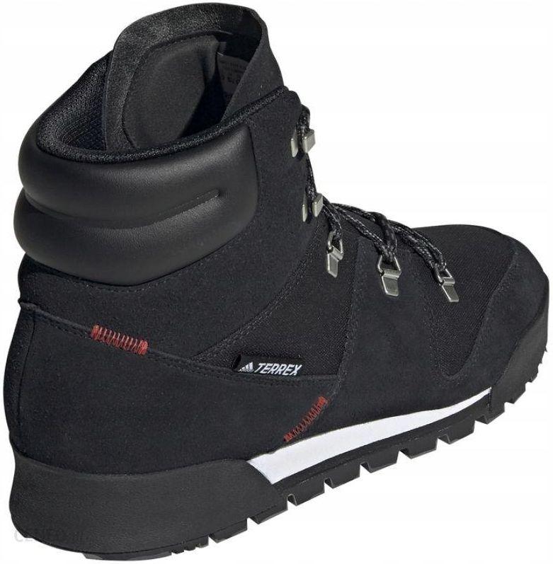 BUTY ADIDAS TERREX SNOWPITCH CW > FV5163