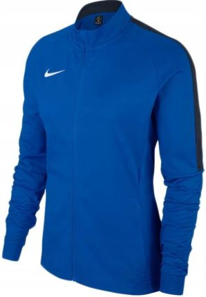 Koszulka damska Dry Academy 18 Nike (czarna)