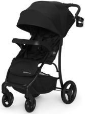 Kinderkraft Cruiser Black Spacerowy