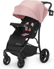 Kinderkraft Cruiser Pink Spacerowy