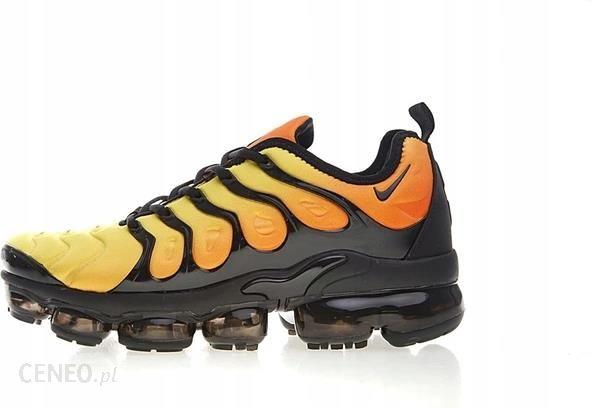 Buty Nike Air Max Vapormax Plus żółty r. 45 Ceny i opinie Ceneo.pl