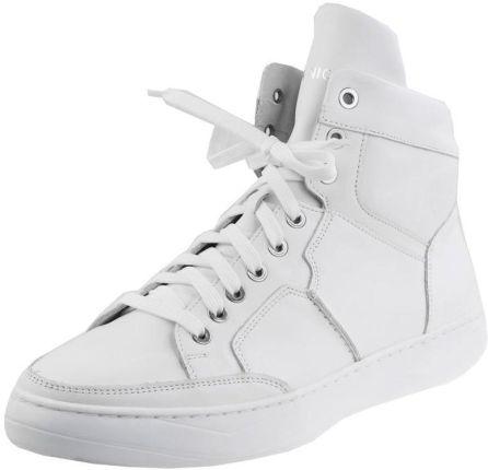Buty męskie Nike SF Air Force 1 Hi Ibex Biel Ceny i