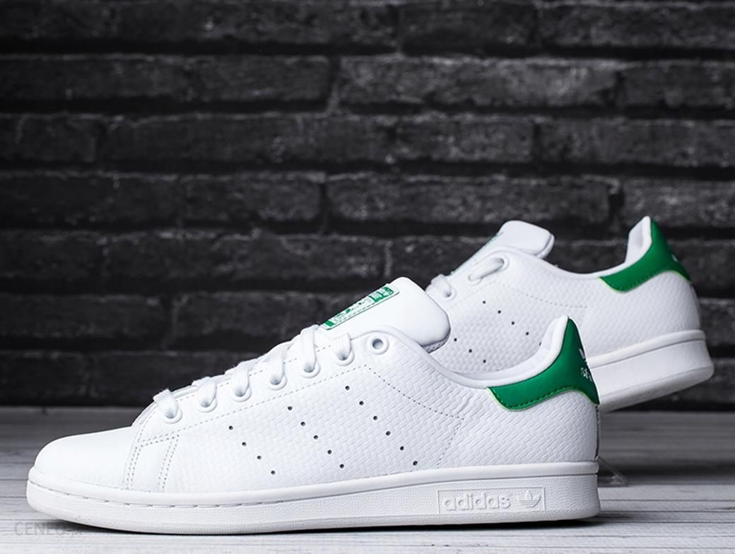 Buty męskie Adidas Stan Smith Originals S80029