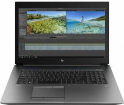 "HP ZBook 17 G6 17,3""/i7/16GB/256GB/Win10 (6TU96EA)"