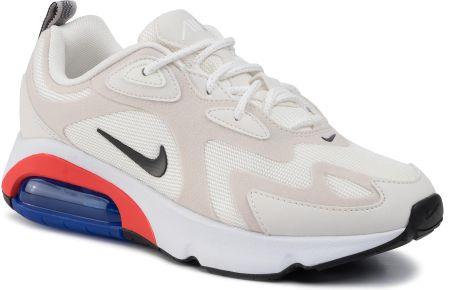 NIKE W AIR MAX 200 kolor CZARNY (AT6175 001) Damskie Sneakersy – GaleriaMarek.pl