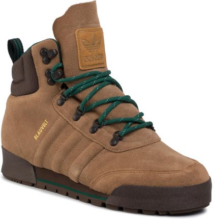 Buty trekkingowe Adidas Jake Boot 2 0 B41491 Beżowy Ceny i opinie Ceneo.pl
