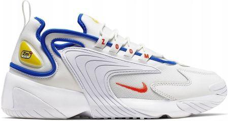 Buty męskie Nike Air Max Uptempo 95 Biel Ceny i opinie