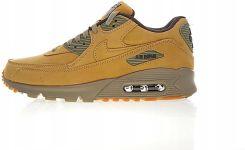 Buty Nike Air Max 90 Winter Pr 683282 700 brązowe