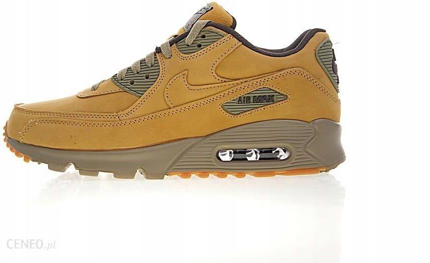 Buty Nike Air Max 90 Winter Premium 683282 700 Ceny i