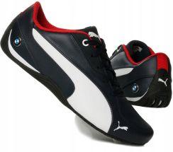 Buty PUMA BMW MS DRIFT CAT 7 (305986 04) 40,5, 7 Ceny i opinie Ceneo.pl