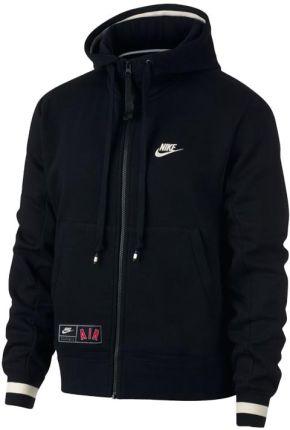 Męska bluza NSW HOODIE FZ CORE WNTR 929114 010 Nike Ceny i