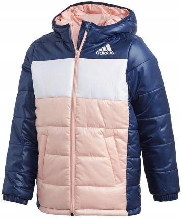 Kurtka zimowa adidas YK J Padded JKT FK5871 rozm. 128 cm Ceny i opinie Ceneo.pl