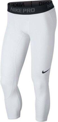 Spodnie damskie z dzianiny Nike Air Kremowy Ceny i