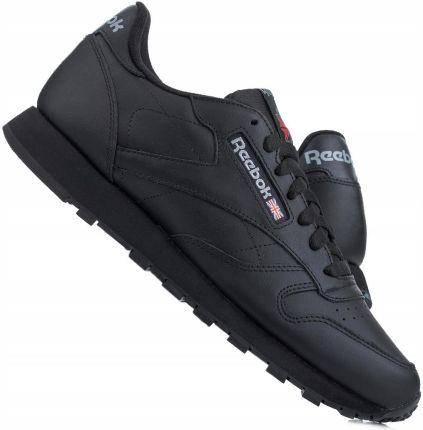 Buty męskie Reebok Classic Leather CM9612 44.5 Ceny i opinie Ceneo.pl