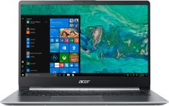 "ACER Swift 1 14""/N5000/4GB/128GB/Win10 (NXGXUEP015)"