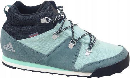 Buty adidas Climawarm Snowpitch Jr AQ6568 r.31 Ceny i
