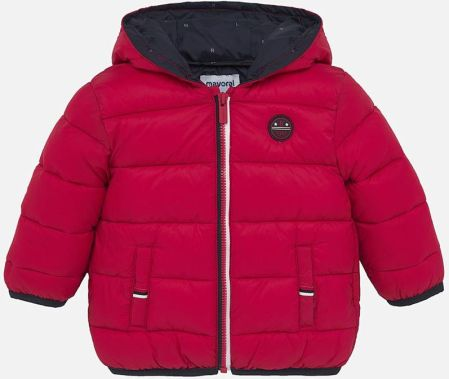 Adidas Kurtka Zimowa dziecięca Puchowa AB4023 r.80