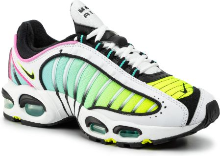 Buty NIKE - Air Max Tailwind IV AQ2567 103 White/Black/China Rose
