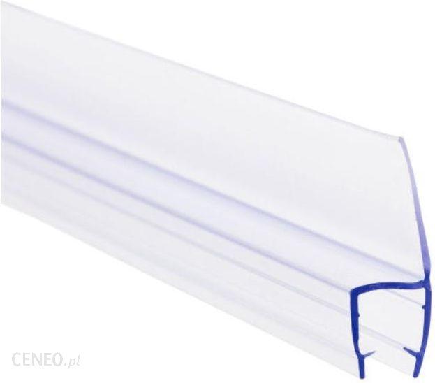 Akcesoria Prysznicowe Metalowiec Uszczelka Drzwi Kabiny Prysznicowej B002 200cm 3957 Opinie I Ceny Na Ceneo Pl
