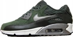 Buty Nike Air Max 90 Leather carbon Green R.46