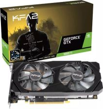 KFA2 GeForce GTX 1660 SUPER 1-Click OC 6GB GDDR6 (60SRL7DSY91K)