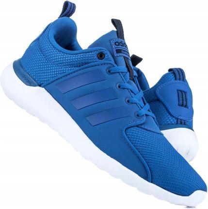 Buty Adidas M?skie Forum Lo AQ1261 Bia?e Skra Ceny i