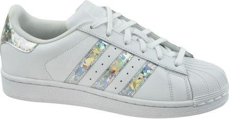 Adidas Superstar J 154 białe | Adidas, Tenisówki i Buty adidas