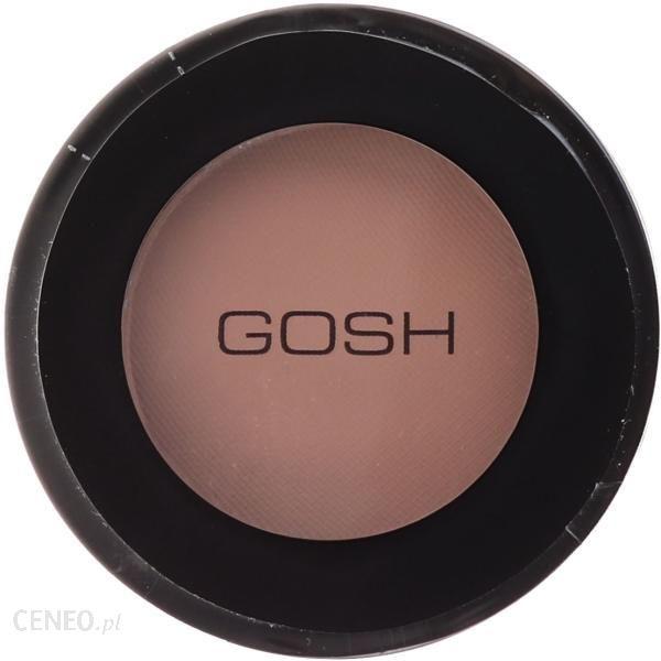 Gosh The One Eye Shadow 002 Matt Nude Pink cień do powiek 1.7g