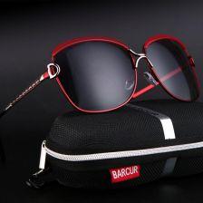 AliExpress BARCUR Polaryzacyjne damskie okulary