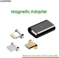 Adapter magnetyczny usb c Ceneo.pl