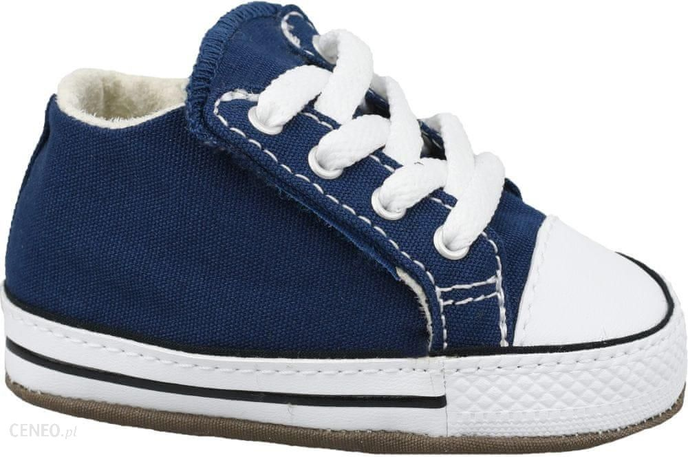 Converse Chuck Taylor All Star Cribster 865158C 19 Granatowe Ceny i opinie Ceneo.pl