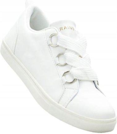 Buty damskie Nike Air Force 1 314192 białe Ceny i opinie