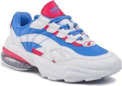 Sneakersy PUMA Cell Venom Shift 2 Wn's 370487 02 Puma WhiteBlue Glimmer