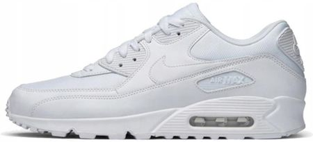 Buty Nike Air Max Command Leather All White (749760 102