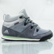 Buty zimowe dla dzieci Adidas Ceneo.pl