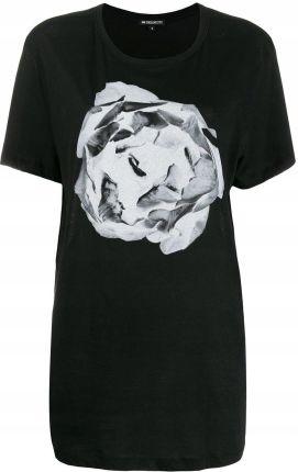 QS designed by KURZARM Tshirt basic black Ceny i opinie