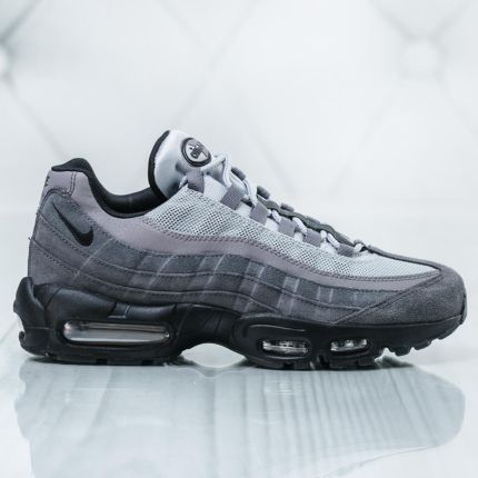 Nike AIR MAX 95 ESSENTIAL OUTDOOR GREEN BUTY 44,5