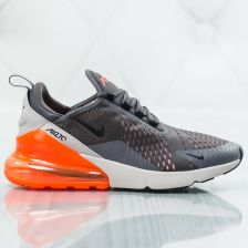 NIKE AIR MAX 270 REACT BG BQ0103 101 | kolor BIAŁY