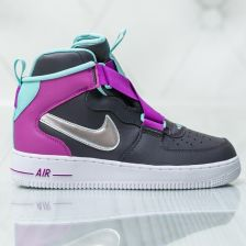 Nike Air Force 1 Highness GS BQ3598 002 Ceny i opinie Ceneo.pl