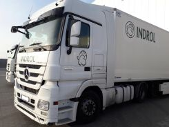 Mercedes Actros MP3 2011rok