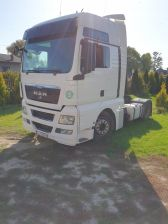 man tgx 18.440 e5 low deck